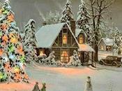 Schemi punto croce: Natale