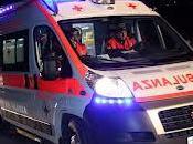 Incidente asse interurbano Bergamo Muore giovane Paolo d'Aragon