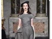 Milan fashion week: luisa beccaria 2015