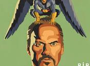 Birdman: spiazzante ma...