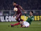 EuropeLeague: Impresa Toro contro Bilbao, italiane agli Ottavi