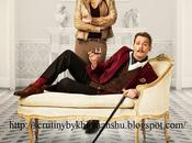 Mortdecai David Koepp (2015)