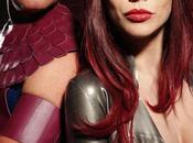 Avengers L'orrore porn parody