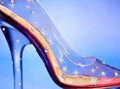 "[SCARPE Charlotte Olympia ""Disney's Cinderella"" Collection"