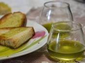 Corso aspiranti assaggiatori olio d'oliva.