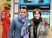 Piero presenta Aytron Senna Sport
