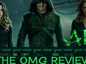 Arrow [3x15] nanda parbat