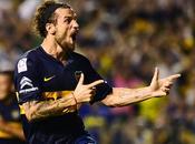 Osvaldo, debutto sogno: segna, trascina vincere Boca