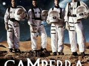 "Camberra radio primo singolo ""Cosmonauta"""