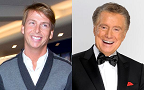 "Jack McBrayer Regis Philbin finale stagione ""New Girl"