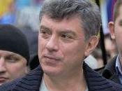 strano caso dell'omicidio politico Boris Nemtsov