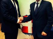 Basket Vince continuità nuovo presidente Piemonte Gianpaolo Mastromarco