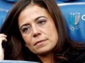 Rossella Sensi sarà nuova coordinatrice della Commissione sviluppo calcio femminile
