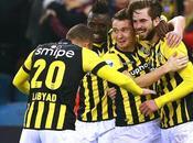 Eredivisie, VitesseSnella: sesta vittoria consecutiva gialloneri; crisi nera Twente