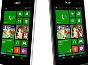 Liquid M220: ritorno Acer Windows Phone #MWC 2015