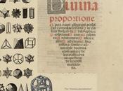 DIVINA PROPORTIONE Fra' Luca Pacioli