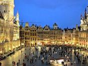 Trenta destinazioni pillole: Bruxelles