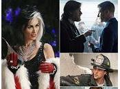 SPOILER Once Upon Time, Bones, Chicago Fire, Following, Agents S.H.I.E.L.D., Gotham, Nashville altro