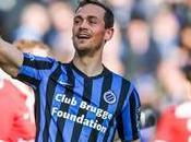 Jupiler League: Club Brugge vince alle spalle sbaglia nessuno
