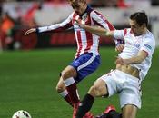 Siviglia-Atletico Madrid 0-0, video highlights