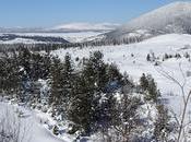 Sciare Montenegro: Biogradska Gora Durmitor