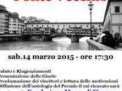 """Sab. marzo Grand Hotel Adriatico (Firenze), l'attesa premiazione Premio Lett. """"Ponte Vecchio"""""""