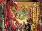 """""""Storia drago della bambina cambiò vita"""", Laurence Joanne Ryder"""