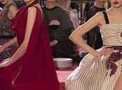 Collezione Daniele Carlotta l'A/I 2015-16: eclatante glam!