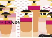 Prada Parfums presenta: Candy Kiss