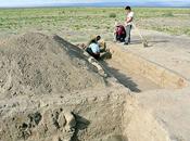 Trovata fortezza mongola