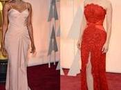 Oscar: beauty look delle dive!!