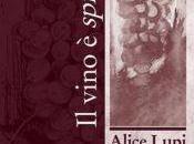 """Siena presentazione vino spiritoso"""" Alice Lupi"""