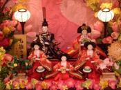 Marzo: Hinamatsuri