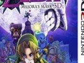 Everybody Wants… Majora's Mask