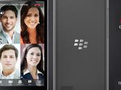 """BlackBerry annuncia Leap possibile versione """"Edge"""" #MWC 2015"""
