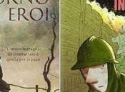 """giorno degli eroi"""" Guido Sgardoli """"Una rosa trincea"""" Annamaria Piccione."""
