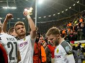 Dinamo Dresda-Borussia Dortmund 0-2, video highlights (doppietta Immobile)