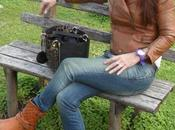 Style Moi: Come abbinare giacche pelle