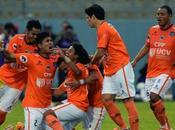 Copa Libertadores: colpi esterni Libertad Sucre, finisce reti bianche Cruzeiro-Huracan