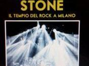Edoardo Rossi Rolling Stone Tempio Rock Milano