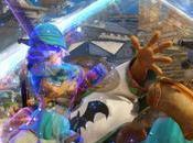 Dragon Quest Heroes debutta prima posizione nelle classifiche giapponesi Notizia