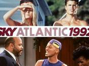Atlantic 1992, Marzo canale ripercorre #1992mania