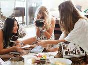 girls serata amiche