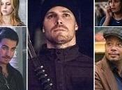 SPOILER Once Upon Time, Arrow, Grimm, Bates Motel, Agents SHIELD, Glee, Empire Last Ship