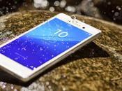 Sony Xperia Aqua inizia prevendita Europa