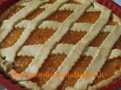 Crostata marmellata, classica