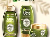 Garnier, Ultra Dolce Oliva Mitica Preview