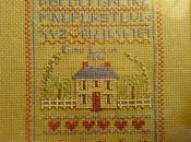 Imparaticcio punto croce 1994
