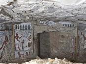 Scoperta nuova sepoltura Egitto