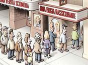 Banche italiane sedute bomba miliardi crediti deteriorati